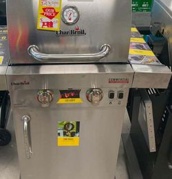 Charbroil 463644220 propane grill 🤯🤯🤯 YZ for Sale in Houston,  TX