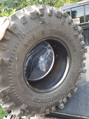 tsl thornbird tires 35x12.5x16 for Sale in Milton, PA