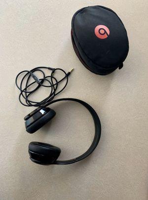 Apple Beats Solo 3 wireless for Sale in Norman, OK