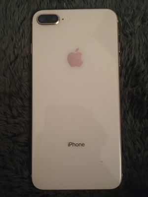 iPhone 8 Plus 64GB UNLOCKED for Sale in Pomona, CA