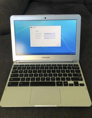 Samsung Chromebook for Sale in Palm Harbor, FL