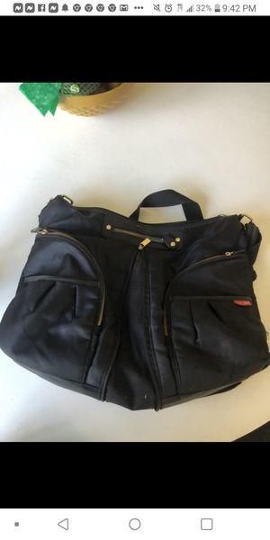 Skip Hop Versa Diaper Bag for Sale in Pacifica, CA