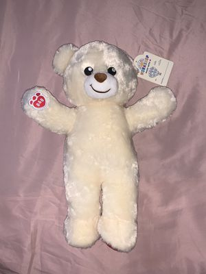 Build A Bear Workshop Bear for Sale in Irving, TX