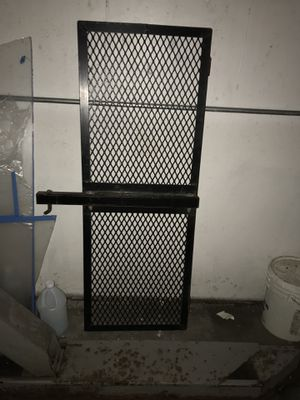 Trailer hitch rack. for Sale in New York, NY