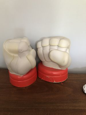 Kids Toy Superhero Punching Gloves for Sale in Western Springs, IL