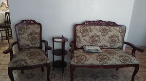 Victorian style furniture for Sale in Hialeah, FL