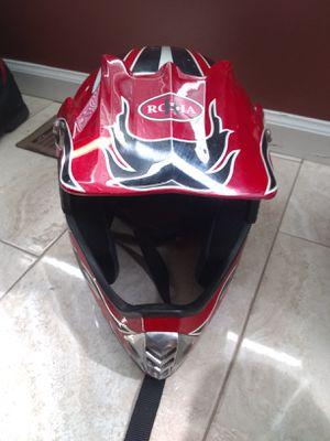 Rodia motorcycle helmet for Sale in Marietta, GA