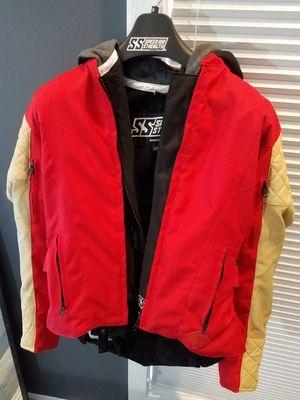 Women's Motorcycle Jacket (M) for Sale in Philadelphia, PA