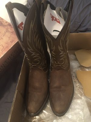 Women's Laredo boots size 7.5 for Sale in Riverview, FL