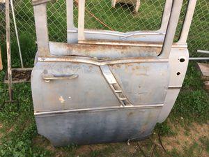 56 Chevy 4 door car parts for Sale in Riverside, CA