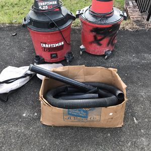 Shop Vac for Sale in Hopkins, SC