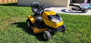 ZERO TURN CUB CADET for Sale in Fort Lauderdale, FL