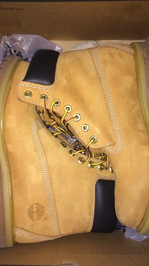 Timberlands size 8 for Sale in Hartford, CT