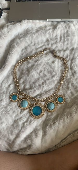 Statement necklace for Sale in Arlington Heights, IL