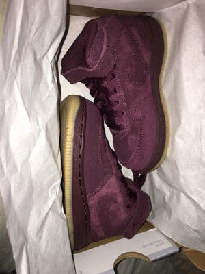 Nike force 1 MID LV8 for Sale in Cleveland, OH
