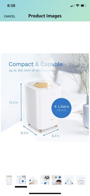 New Humidifier for Sale in Phoenix, AZ
