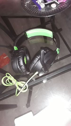 Turtle beach headset for Sale in Youngsville, LA