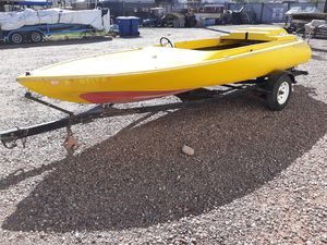 Boat project for Sale in Mesa, AZ