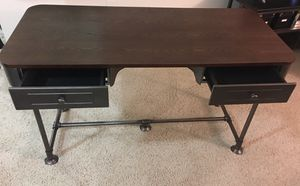 Edison Industrial Desk for Sale in Washington, DC