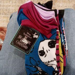 Nightmare Before Christmas Socks for Sale in Federal Way, WA