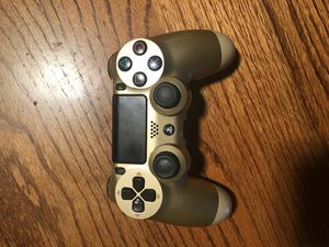 Play Station 4 controller for Sale in Irving, TX
