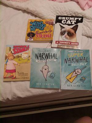 Brand New Books!!!!! for Sale in Montgomery, AL