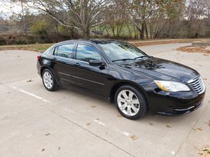 2012 Chrysler 200 LX for Sale in Jefferson City, MO