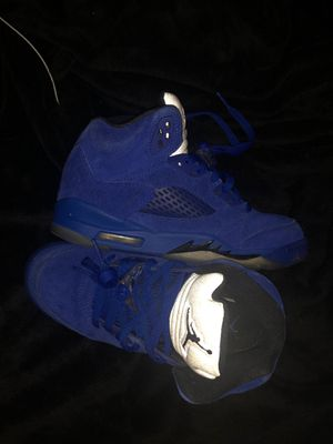 Jordan 5 for Sale in Houston, TX