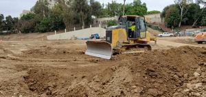 Tractor, backhoe, dozer work for Sale in Hemet, CA