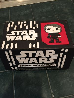 Star Wars smugglers Bounty for Sale in Columbia, MO