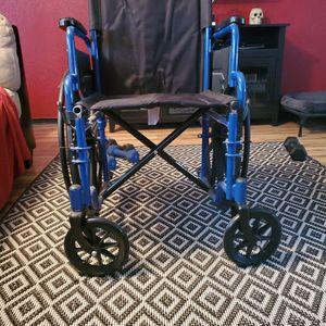 Wheelchair for Sale in San Antonio, TX