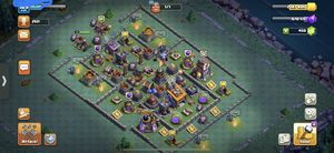 Clash Of Clans Account for Sale in North Las Vegas, NV