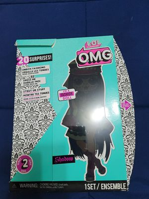 LOL SURPRISE O.M.G. SHADOW for Sale in Queens, NY