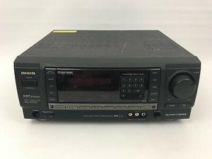 Aiwa AV-X100 Stereo Receiver for Sale in BRECKNRDG HLS, MO