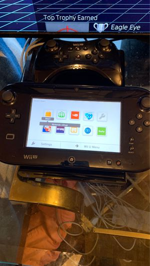 Nintendo Wii U and Games for Sale in Falling Waters, WV