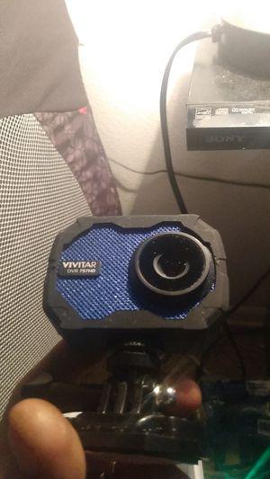Nice brand new vivitar video camera for Sale in Arvada, CO
