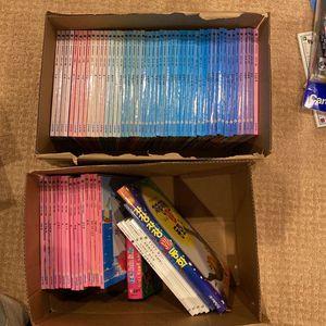 Korean Books For Children for Sale in Renton, WA