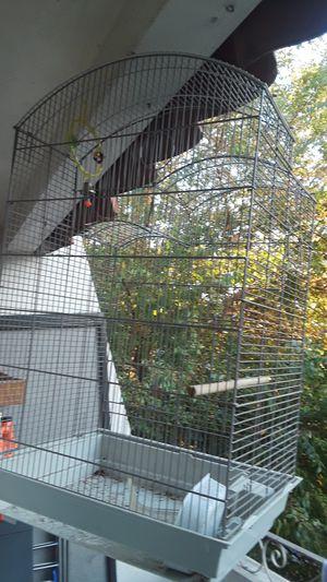 Birds cage for Sale in Sacramento, CA