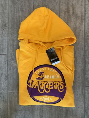 Lakers Hoody 2020 Champions Men's XL for Sale in Upland, CA