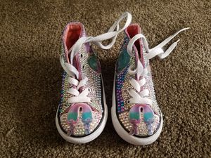 Infant Converse for Sale in Lakeside, CA