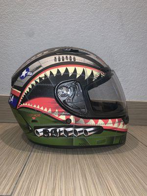 Bell motorcycle helmet for Sale in Las Vegas, NV