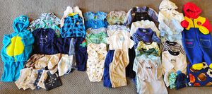 Baby Boy Clothes 6 to 9 Months for Sale in Federal Way, WA