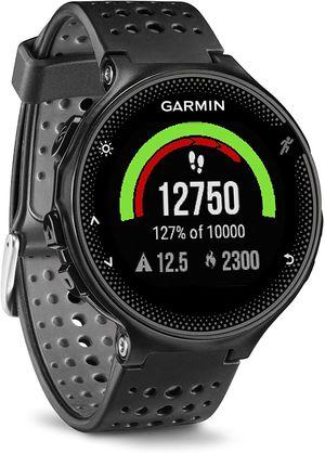 Garmin Forerunner 235, GPS Running Watch, Black/Gray for Sale in Los Angeles, CA