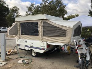 Flagstaff pop up camper for Sale in Placentia, CA