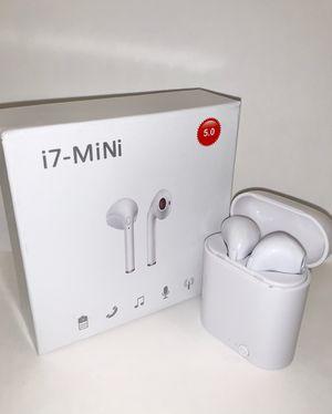 EarPods i7S Mini White for Sale in Norco, CA