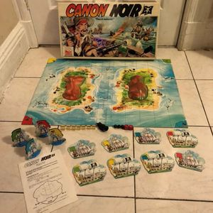Canon Noir French Board Game for Sale in Queens, NY