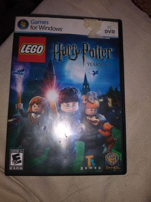 Pc Dvd game for Windows for Sale in Kentwood, MI