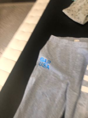 Gap - Size 8 Sweatpants for Sale in Cupertino, CA