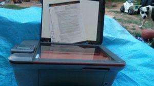 HP DESKJET 3050A ALL-IN-ONE SERIES for Sale in Lubbock, TX