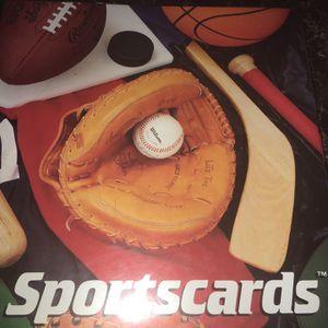 Baseball cards for Sale in San Antonio, TX
